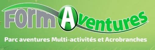 Les trois sommets - Activités - Accrobranche - Form Aventures - 2